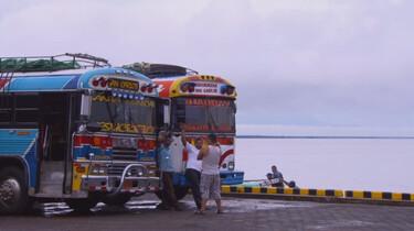 3 op Reis in de klas: Nicaragua