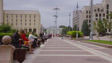 3 op Reis in de klas: Wit-Rusland