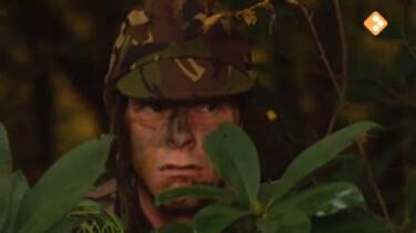 Huisje Boompje Beestje: Camouflage
