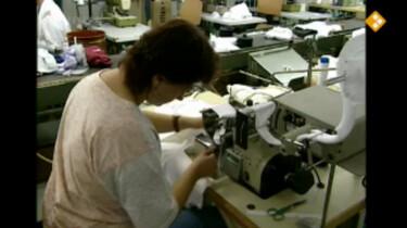 Huisje Boompje Beestje: Hoe wordt een T-shirt gemaakt?