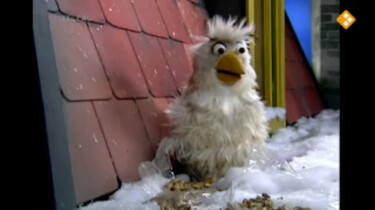 Huisje Boompje Beestje: Dieren in de winter