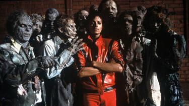 Top 2000 in de klas: Michael Jackson: Thriller