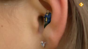 Huisje Boompje Beestje: Het oor
