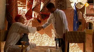 Huisje Boompje Beestje: Reizen door Marokko (deel 1)