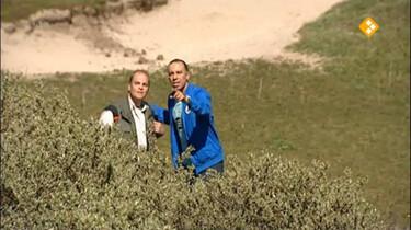 Huisje Boompje Beestje: De duinen