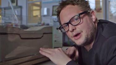 De Kennis van Nu in de klas: Aardbevingen in Groningen
