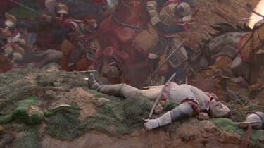 Slachtoffers van de Slag bij Waterloo