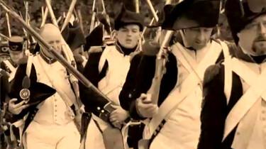 De Slag bij Waterloo in de klas