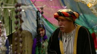 Koekeloere: De snikkende sultan