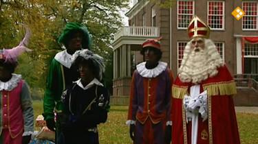 Koekeloere: Sinterklaas (deel 3)