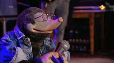 Koekeloere: Rap naar het podium