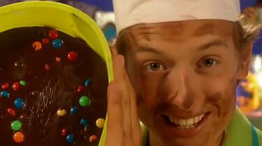 Prof. dr. Testkees: Kaarsen maken/Chocolade maken