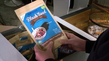 Keuringsdienst van Waarde in de klas: Superfood en marketing