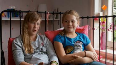 Wij Blijven Vrienden: Milou en Veronica