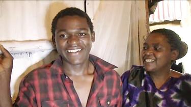 Ontmoet de familie Muthuku: Moeder aan het werk