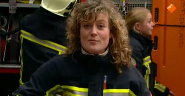 Het Klokhuis: Brandweeropleiding