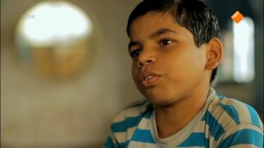 ZappDoc: Mensjesrechten: Imraan wordt bevrijd