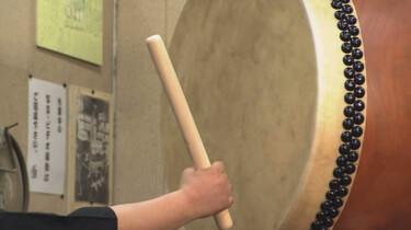 Hoe worden Japanse trommels gemaakt?