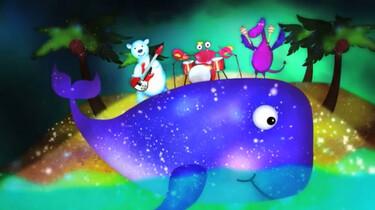 Neptunus en de walvis