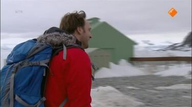 Het Klokhuis: Zuidpool