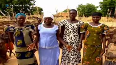 Over-leven in ontwikkelingslanden: Geen leven zonder water - Niger