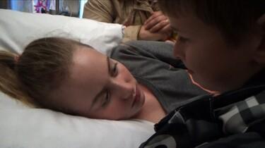 Mijn vader: Mijn zus ligt in coma