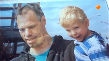 Mijn vader: Mijn vader heeft zelfmoord gepleegd