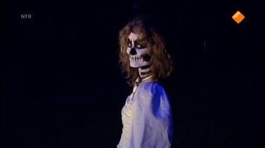 Het Klokhuis: Halloween