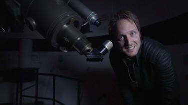Ruimtetelescopen