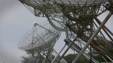 De grootste ruimtelescoop van Nederland