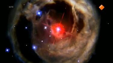 Het Klokhuis: Het heelal