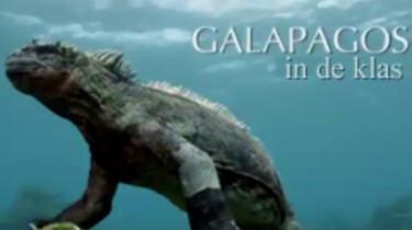 Galapagos in de klas