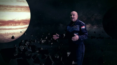 Is er leven mogelijk op andere planeten?