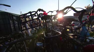 Hoe werkt een fietsdepot?