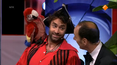 Studio Snugger: Aflevering 18 - Waarom praten papegaaien?