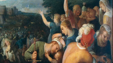 Op het spoor van Romeinen en Bataven: Tiel