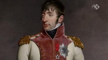 De IJzeren Eeuw in de klas: Afl. 7 Koning Lodewijk Napoleon