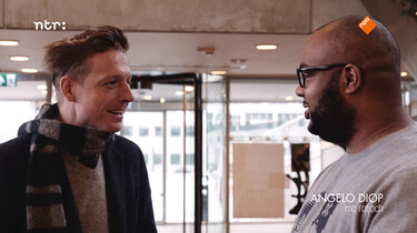 Bent Spreekt Nederland: HipHop
