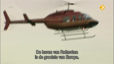 GeoClips: Rotterdam wereldhaven