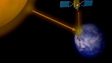De ruimte-experts: Hoe meet je luchtvervuiling?