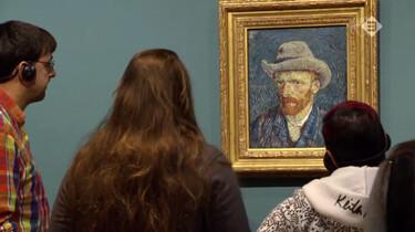 EenVandaag in de klas: Het echte verhaal van Vincent van Gogh