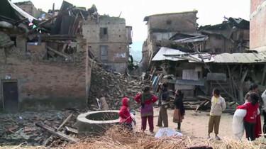 EenVandaag in de klas: Hoe nauwkeurig kun je een aardbeving voorspellen?