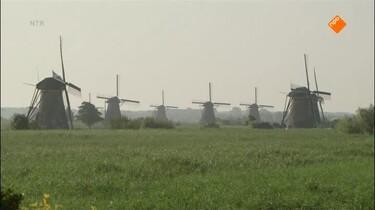 Het Klokhuis: Werelderfgoed: Kinderdijk