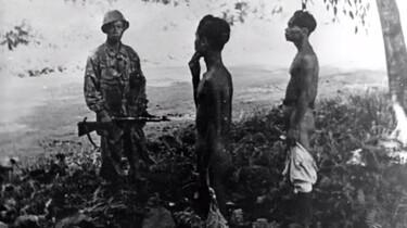 EenVandaag in de klas: Nieuwe foto's executies Indonesië ontdekt