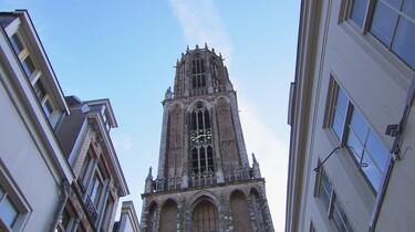De hoogste kerktoren van Nederland