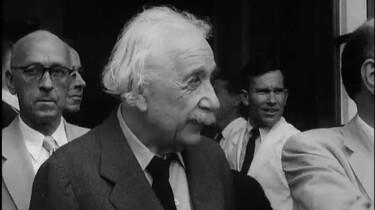 De Kennis van Nu in de klas: Einstein