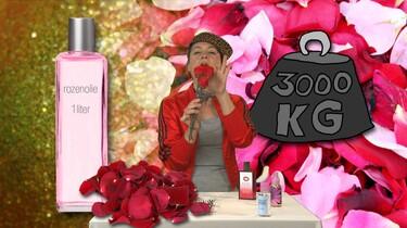 Waarom is parfum zo duur?
