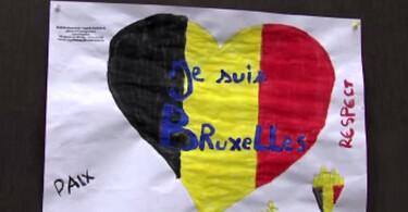 Aanslagen in Brussel