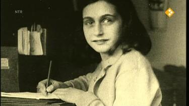 Het Klokhuis: Canon - Anne Frank (1)