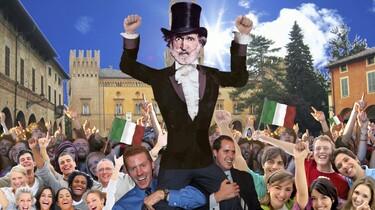 De opera's van Giuseppe Verdi